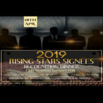 Rising Stars Signees Recognition Dinner
